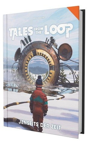 Tales from the Loop: Jenseits der Zeit
