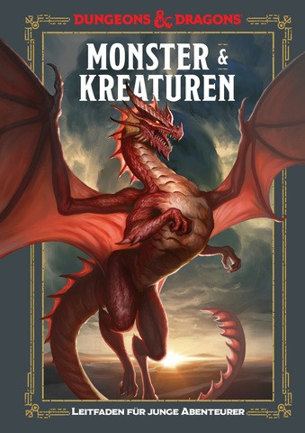 Dungeons & Dragons: Monster & Kreaturen