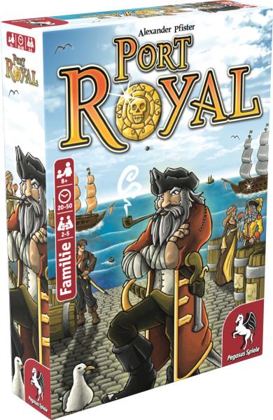 Port Royal 1