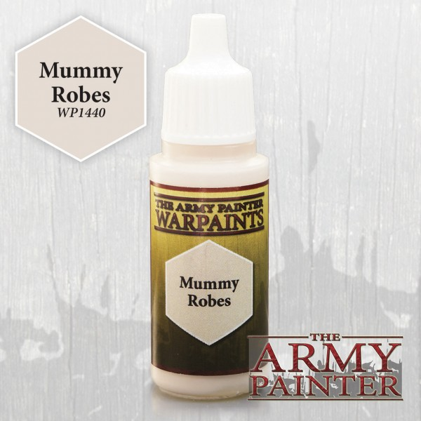 Army Painter Mummy Robes