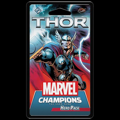Marvel Champions: Das Kartenspiel - Thor - Erweiterung
