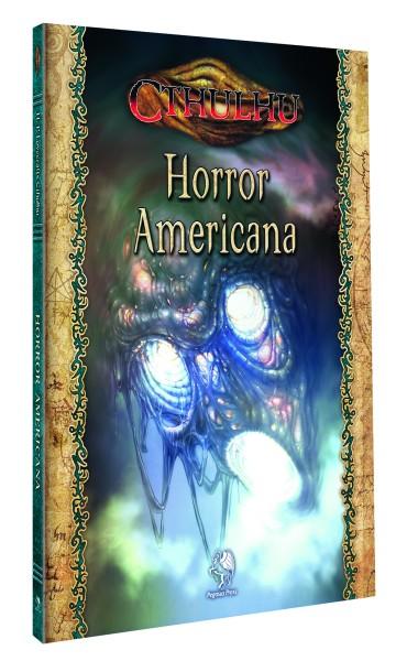 Cthulhu: Horror Americana