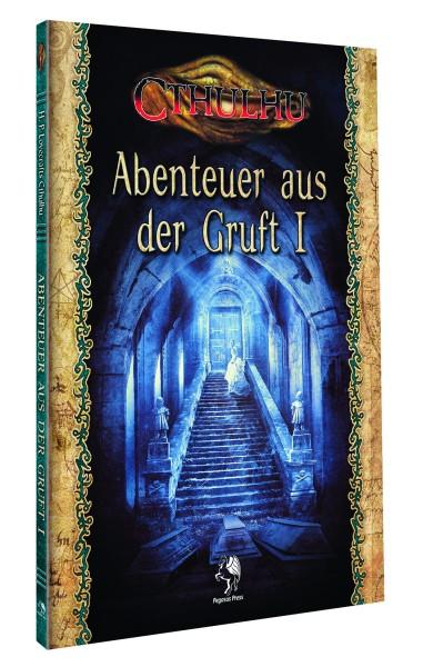 Cthulhu: Abenteuer aus der Gruft I