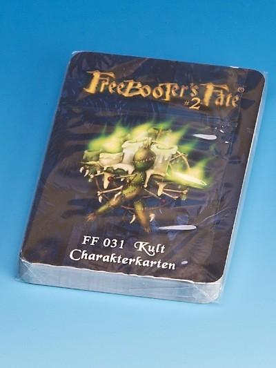 FF 031 Kult Charakterkarten #2