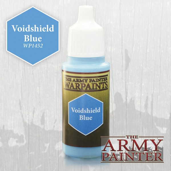 Army Painter Voidshield Blue