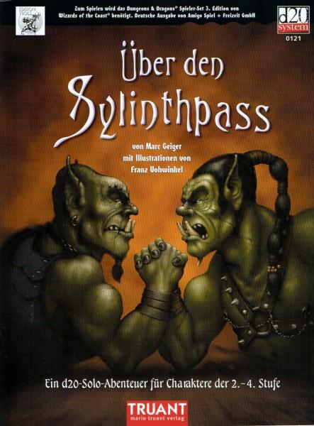 Dungeons & Dragons: Über den Sylinthpass f