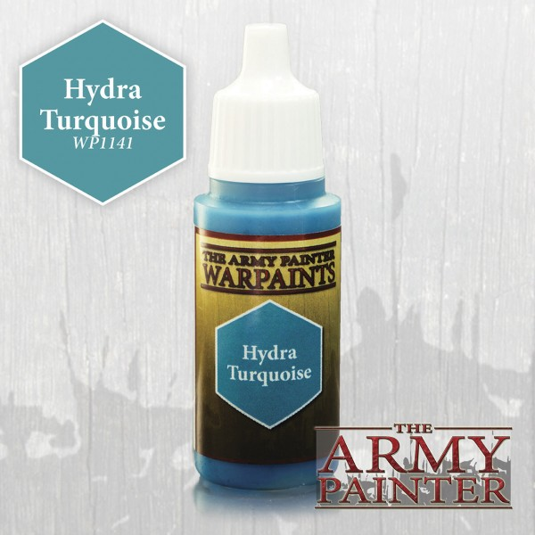 Army Painter Hydra Turquoise