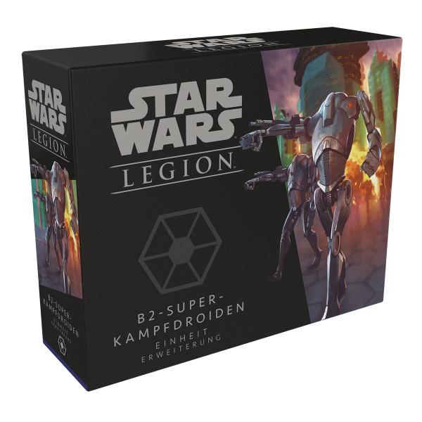 Star Wars: Legion - B2-Superkampfdroiden - Erweiterung