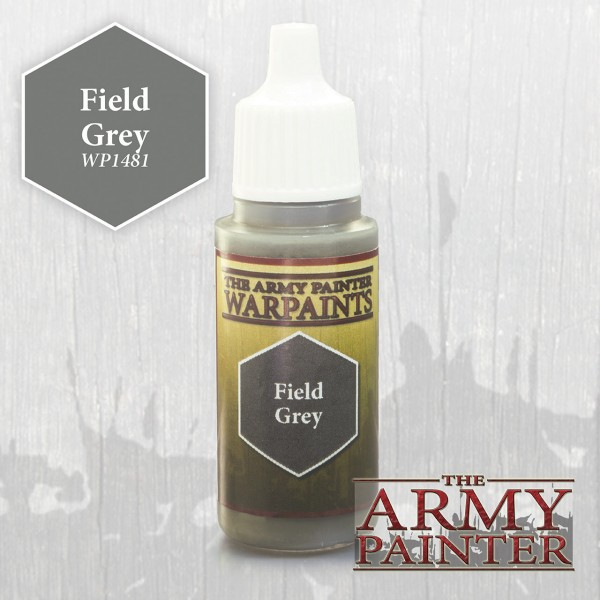 Army Painter Field Grey