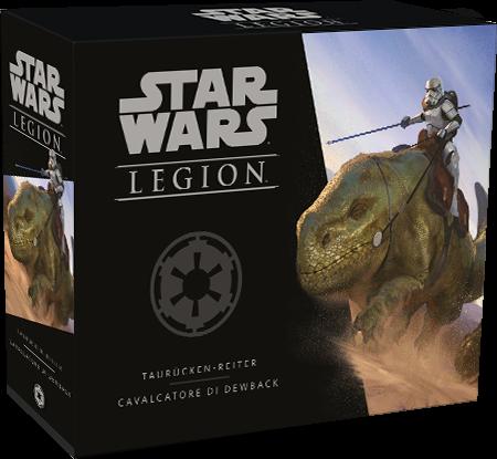Star Wars: Legion - Taurücken-Reiter - Erweiterung