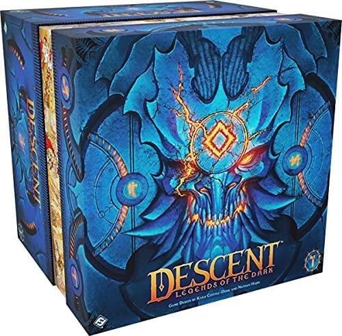 Descent - Legenden der Finsternis 1