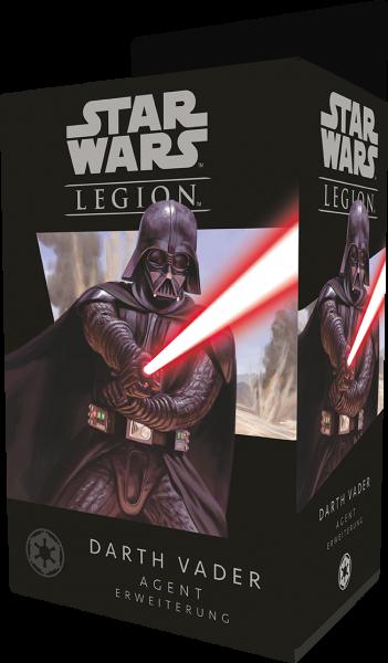 Star Wars: Legion - Darth Vader - Agent Erweiterung