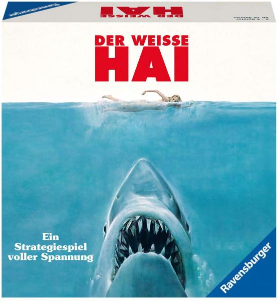 Der weisse Hai - Ein Strategiespiel voller Spannung