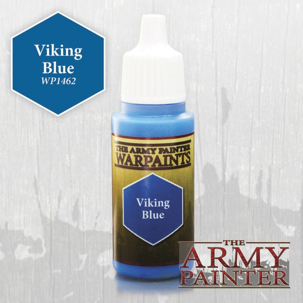 Army Painter Viking Blue