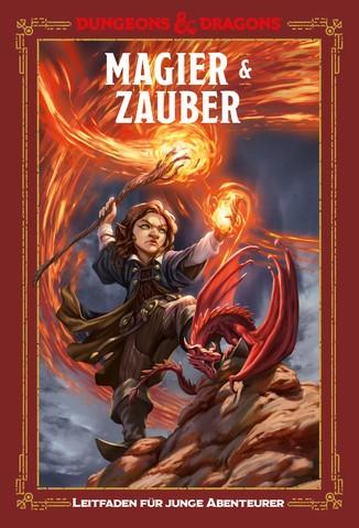 Dungeons & Dragons: Magier & Zauber