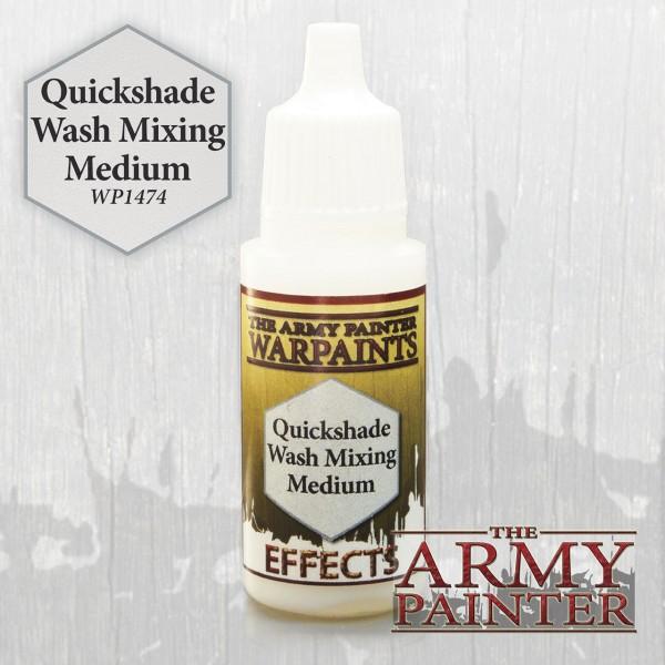 Army Painter Quickshade Wash Mixing Medium