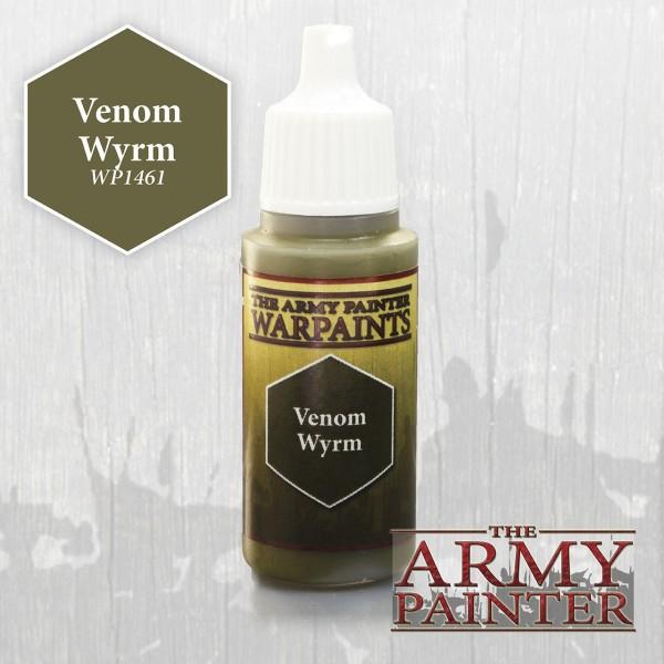 Army Painter Venom Wyrm