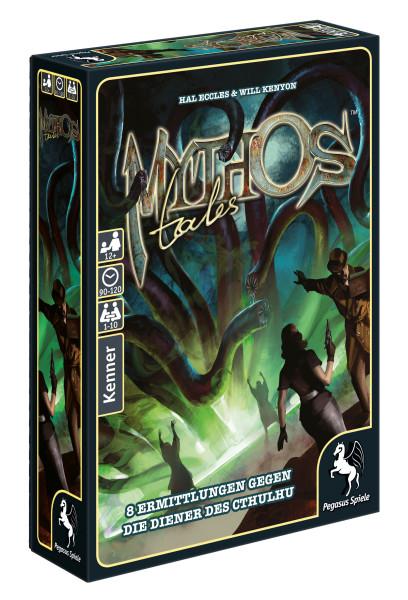 Mythos Tales 1