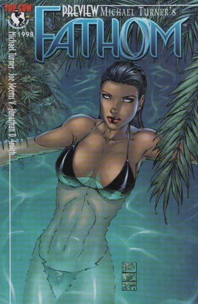 Fathom - Preview 1998