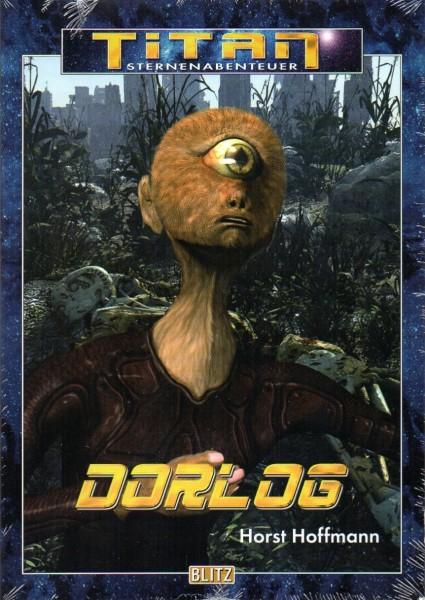 Titan - Band 28: Dorlog f