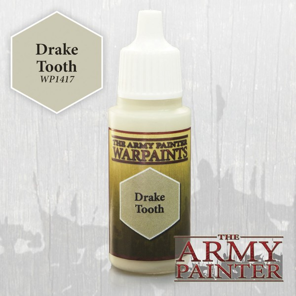 Army Painter Drake Tooth