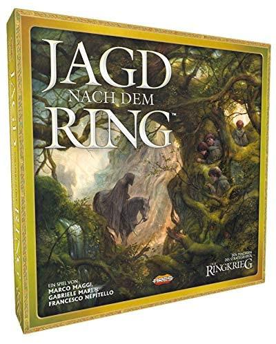 Jagd nach dem Ring1